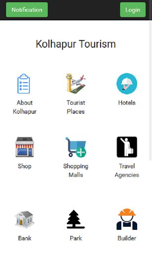 Kolhapur-Tourism