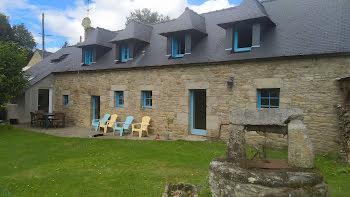 maison à Inzinzac-Lochrist (56)