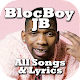 BlocBoy JB : all songs & lyrics (app)