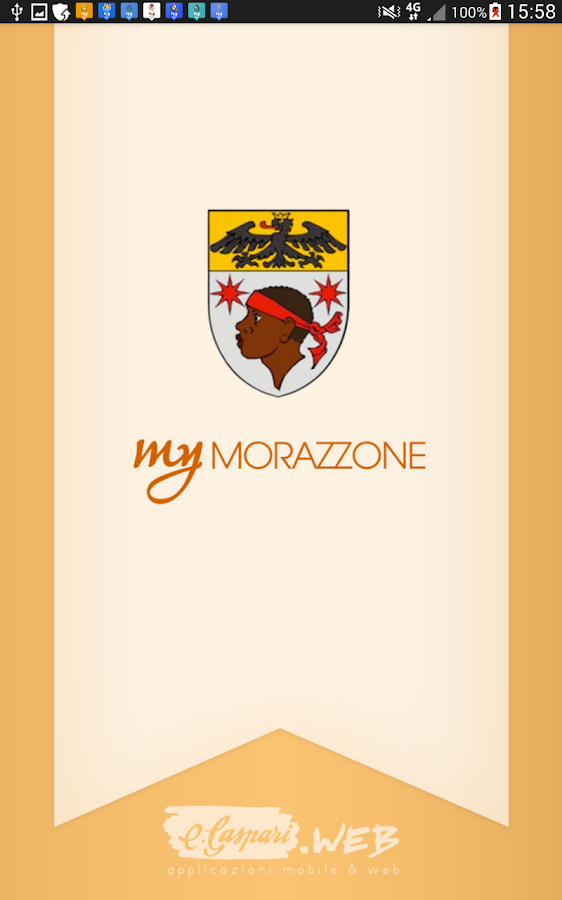 MyMorazzone - Android Apps on Google Play