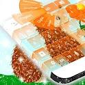 Hedgehog Keyboard icon