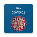 Rio COVID-19 icon