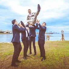 Wedding photographer Izuky Perez (izukyphotograph). Photo of 31.05.2018