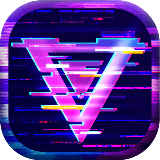 Vaporwave Photo Editor - Apps on Google Play