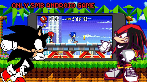 Sonic Ring Warrior Dash for PC