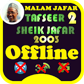 Complete Tafsir Sheikh Ja'afar Mahmud 2003 Part 2 Android APK Download Free By Abyadapps