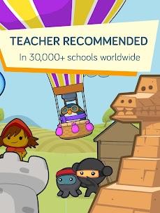 codeSpark Academy: Kids Coding 6
