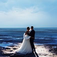 Wedding photographer Zhanna Samuylova (Lesta). Photo of 21.05.2018