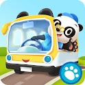 Dr. Panda Bus Driver icon