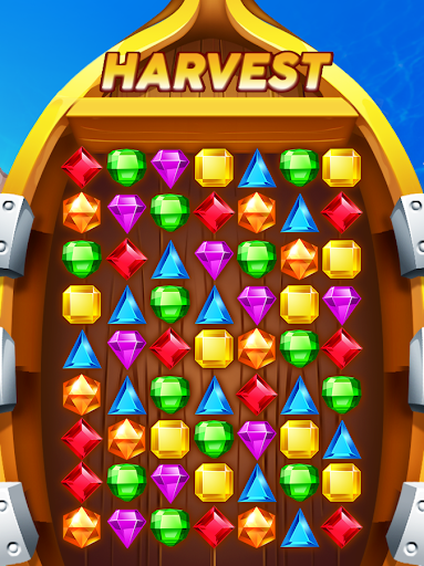 Pirate Jewel Treasure 1.1 screenshots 6