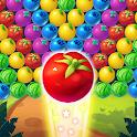 Farm Harvest pop- 2019 Puzzle Free Games icon