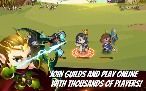 Kingdom in Chaos 1.0.5 screenshots 8