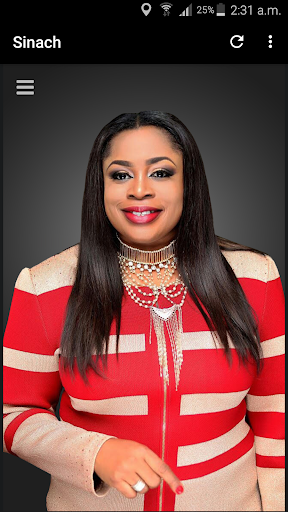 Sinach for PC