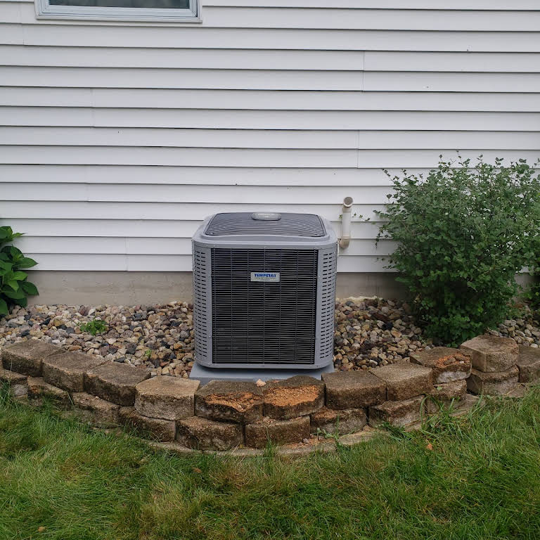 Advantage Heating and Cooling LLC - HVAC Contractor in ...