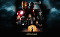 MCU Week: Iron Man 2