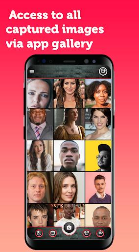 Mirror: Beauty Camera, Selfie, Makeup,Mirror Frame 1.0.2 screenshots 5