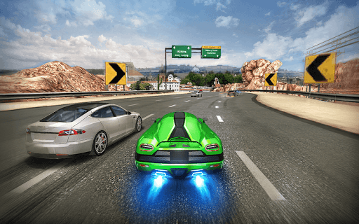 Crazy for Speed 3.0.3151 screenshots 24