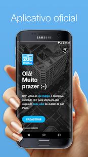 App ZUL - Zona Azul Digital Oficial São Paulo CET SP APK for Windows Phone
