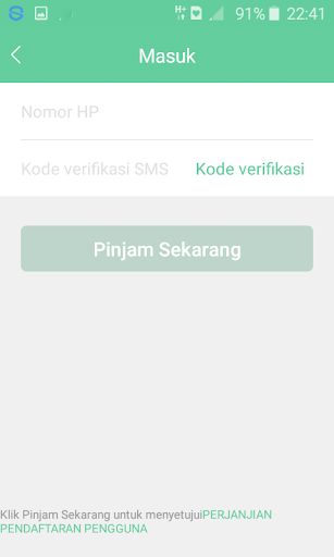 Pinjaman uang - Online Dana Tanpa Jaminan  screenshots 7