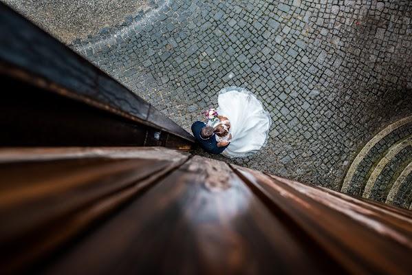 Hochzeitsfotograf Alex La tona (latonaFotografi). Foto vom 06.10.2016