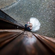 Wedding photographer Alex La tona (latonaFotografi). Photo of 06.10.2016