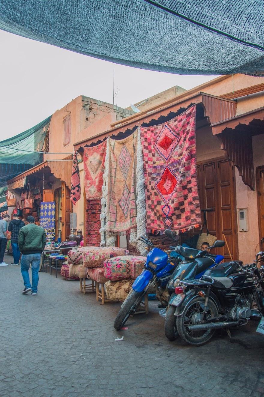rijden-in-marokko
