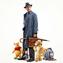Christopher Robin Wallpapers New Tab
