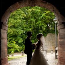 Wedding photographer Natalie Fuhrmann (fuhrmann). Photo of 13.05.2016
