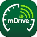 mDrive icon