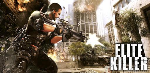Elite Killer: SWAT for PC