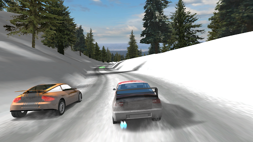 Rally Fury - Corrida de carros de rally extrema screenshot 4