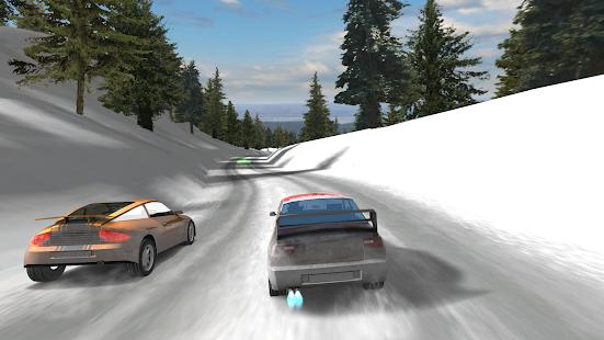 Rally Fury - Extrémní auto závody - náhled