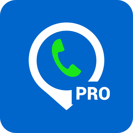 Phone 2 Location - Caller ID Location Tracker Pro