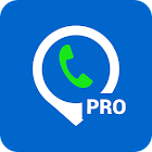 Phone 2 Location Caller Id Pro icon