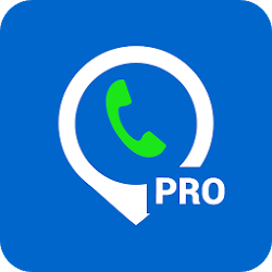 Phone 2 Location - Caller ID Location Tracker Pro