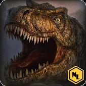 Real Dinosaur Hunter