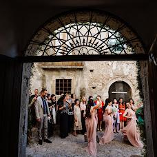 Bryllupsfotograf Giuseppe maria Gargano (gargano). Bilde av 19.07.2019