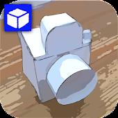 Paper Camera (Intel RealSense)