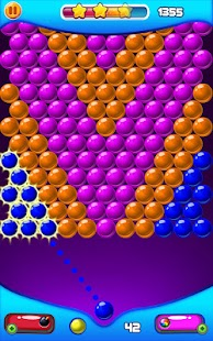 Bubble Shooter 2 - náhled