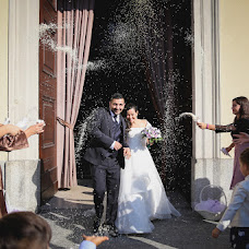 Wedding photographer Sebastian Tiba (idea51). Photo of 07.02.2018