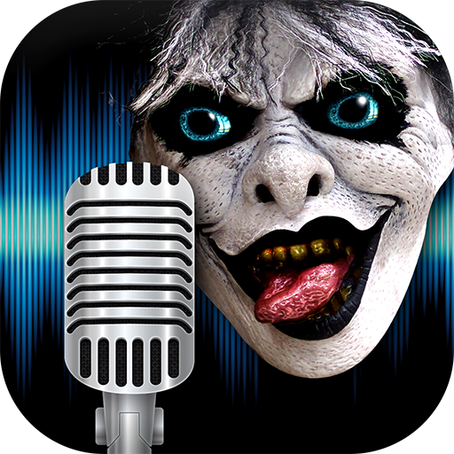 Scary Voice Changer - Horror Voice Effects - Apps on Google Play