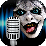 Scary Voice Changer - Horror Voice Effects
