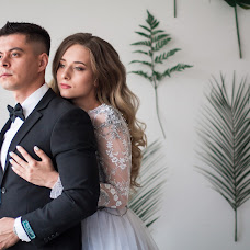 Wedding photographer Anna Dolganova (AnnDolganova). Photo of 17.12.2017