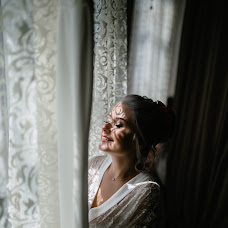 Wedding photographer Denis Suvorov (day77). Photo of 12.09.2017