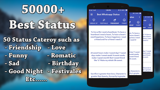 Best Status 2019 Apps Bei Google Play