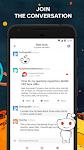 screenshot of Reddit: Social News, Trending Memes & Funny Videos