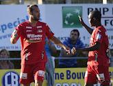 Mathieu Cornet met Roeselare tegen ex-club Antwerp aan de bak