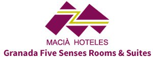 Granada Five Senses Rooms & Suites | Web Oficial | Mejor Precio Garantizado
