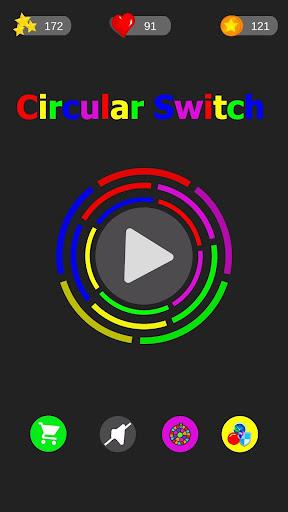 Circular Switch Pro 1.0 screenshots 1