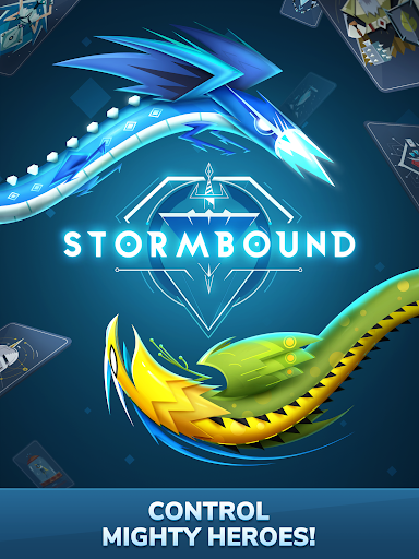 Stormbound: Kingdom Wars modavailable screenshots 12